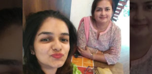 Indian Daughter wants to Find Older Groom for Her Mother f