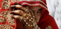 इंडियन गर्लच्या बाजूने 8 लाख रुपये दहेज भरले पण ना कोणी आले नाही