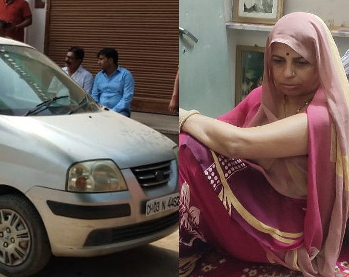 Indian Man 'In Love' refused Marriage kills Woman & Himself - mother