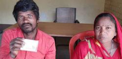ઈન્ડિયન મેનને પોલીસ દ્વારા 'ડેડ' જાહેર કરીને હોમ એલાઇવ પરત કર્યું