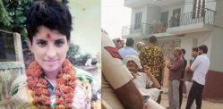 বিয়ের প্রস্তাব প্রত্যাখ্যান করার জন্য ভারতীয় তাইকোয়ান্দো খেলোয়াড় নিহত হয়েছেন