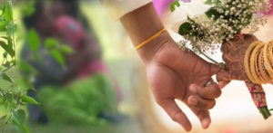 Indian Woman & Lover send Photos to Groom to Stop Marriage f
