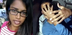 Indian Woman on Bus uses Facebook Live to Expose Molester