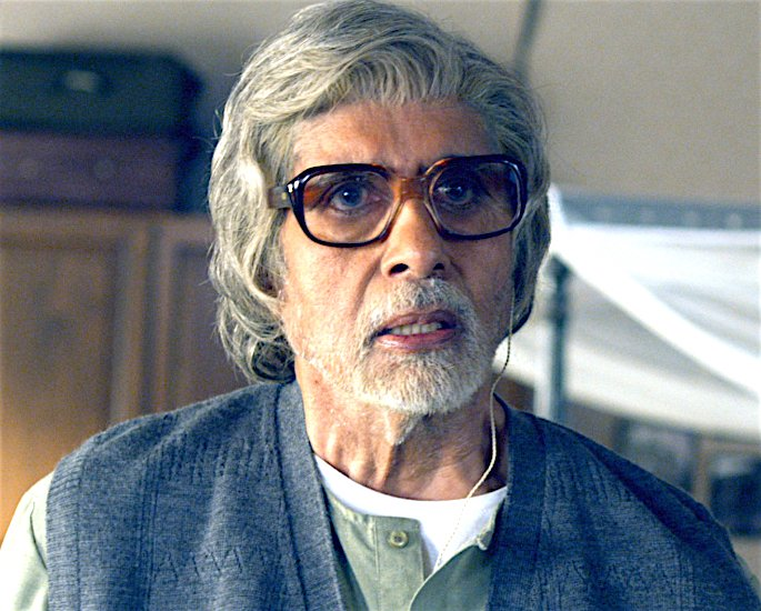Is Amitabh Bachchan hinting Retirement from Movies? - piku