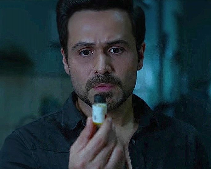 Is Emraan Hashmi the Victim or Suspect in 'The Body'? - IA 1.1