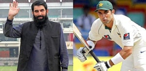 Is Misbah-Ul-Haq the Right Choice as Pakistan Cricket Coach? - F