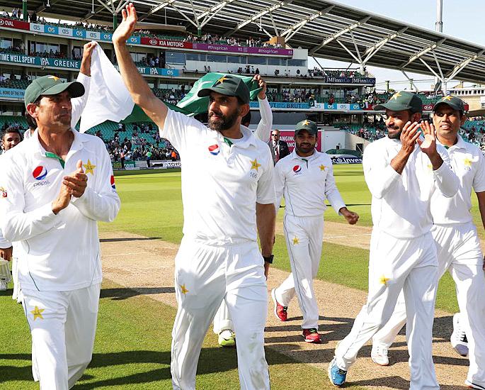 Is Misbah-Ul-Haq the Right Choice as Pakistan Cricket Coach? - IA 3