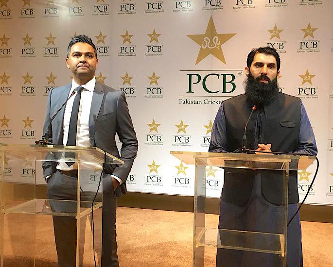 Is Misbah-Ul-Haq the Right Choice as Pakistan Cricket Coach?- IA1