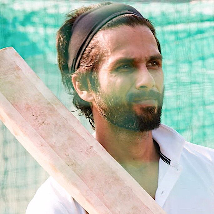 'Jersey' Remake promises Edge of the Seat Cricket Drama - IA 3