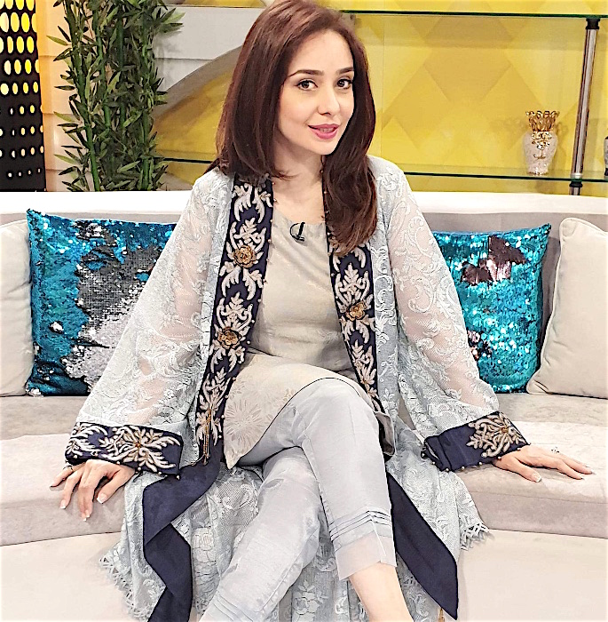 Juggun Kazim opens up about her Abusive Ex-Husband - p2
