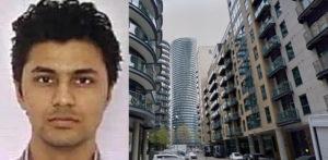 केपीएमजी ऑडिटर ब्रदर ने 35 साल की बहन को मार डाला कि वह 'लव्ड' च