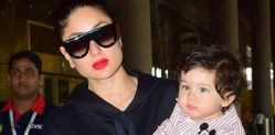 Kareena Kapoor reacts to Trolls slamming Her as Working Mum
