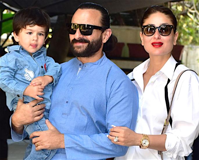 Kareena Kapoor reacts to Trolls slamming Her as Working Mum - family