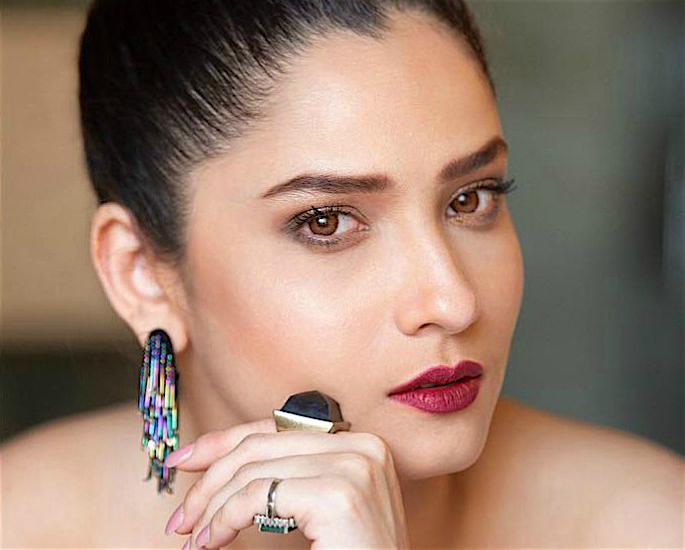 Kriti exit 'Chehre' because of refusal to do Intimate Scenes? - ankita