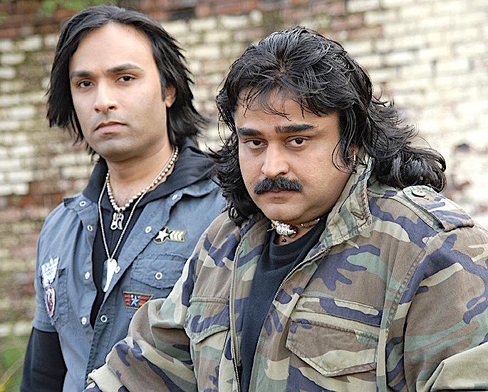 Mukhtar Sahota talks Band, Music, Films and Bhangra - IA 1