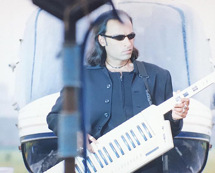 Mukhtar Sahota talks Band, Music, Films and Bhangra - IA 3