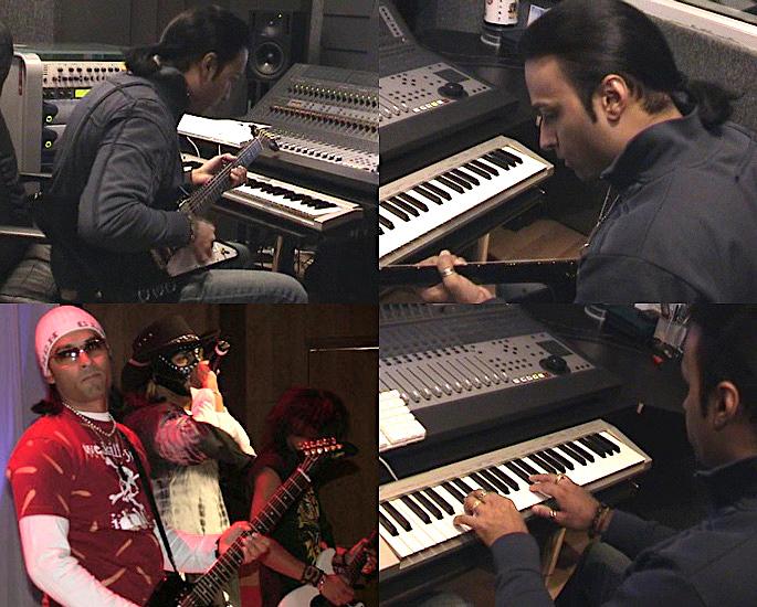 Mukhtar Sahota talks Band, Music, Films and Bhangra - IA 5