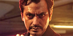 Nawazuddin firmly reacts to Criticism of Sacred Games 2