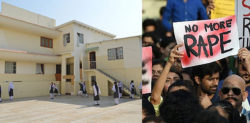 Pakistani Boy aged 4 allegedly Raped at a Private School by Staff