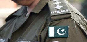 پاکستانی شخص نے حاملہ بیوی کو گلا دبا کر گارڈن ایف میں دفن کردیا