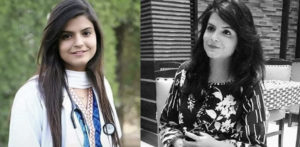 Pakistani Medical Student was Raped before her Murder f