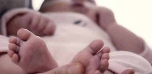 Pakistani Rape Victim aged 13 gives Birth to Baby Girl f