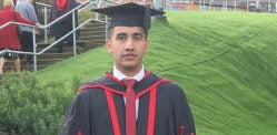 Pakistani Student sues UK University for 'Third-Class Degree'