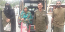Pakistani Woman & Son kill Unmarried Sister over Pregnancy f