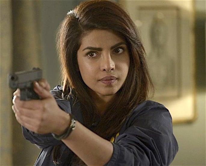 Priyanka Chopra reveals How Hollywood was Never Easy - quantico