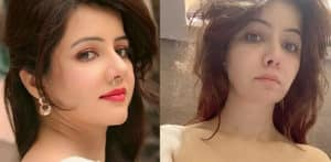 Rabi Pirzada quits Showbiz after Leak of Private Videos f