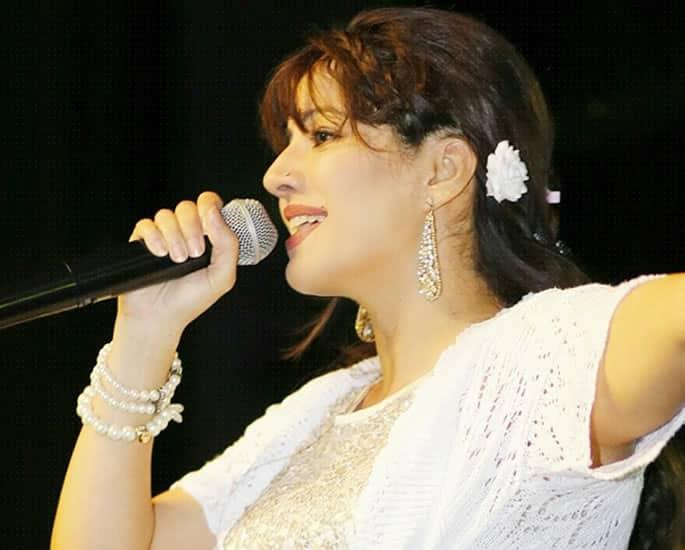 Rabi Pirzada quits Showbiz after Leak of Private Videos - singer