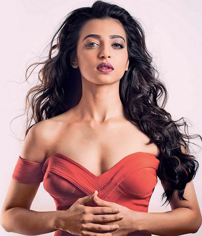 Radhika Apte had Audition Calls for 'James Bond' & 'Star Wars'' - Radhika Apte