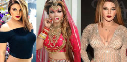 Rakhi Sawant is a Mistress of Assets Worth Rs 15 Crores