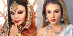 Rakhi Sawant says Husband was a 'Virgin' when They Married
