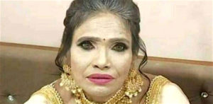 Ranu Mondal trolled for Makeup Picture which went Viral f
