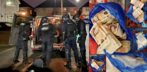 रिंगाल्डर इंडियन मैन एंड गैंग ने स्मगलिंग £ 15 मीटर यूके को दुबई में पकड़ा