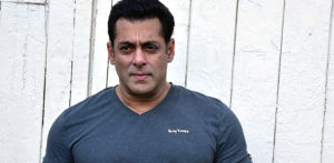 Salman Khan says No one should use Steroids f