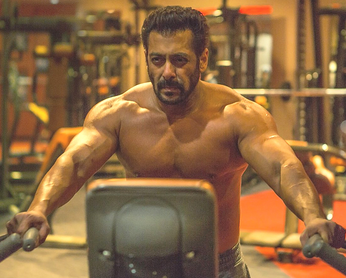 Salman Khan says No one should use Steroids