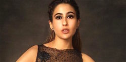 Sara Ali Khan reacts to Colourism & Skin Colour Issue