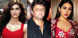 Sara & Kriti say 'No' to 'Raees' Director's Film f