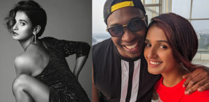 Shakti Mohan & Cricketer Dwayne Bravo collaborate for Song f