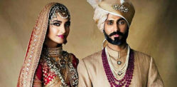 Sonam Kapoor Ahuja says, 'Marriage is just a Formality'