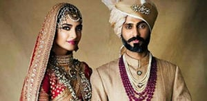 Sonam Kapoor Ahuja says 'marriage is just a formality' f