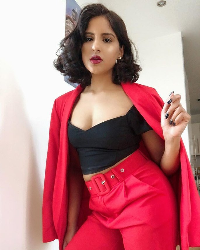 The Apprentice star Iasha Masood is Happy to be 'Fired' - masood