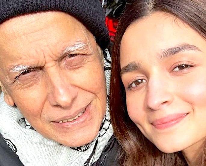 The Return of Mahesh Bhatt after 20 years with 'Sadak 2' - IA 3