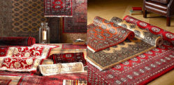 Traditional Pakistani Rugs: The History, Designs & Process