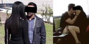 अमेरिकी भारतीय पिता ने Fiancé f पर धोखा देने के लिए बेटी को बेनकाब किया