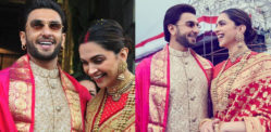 What Deepika says about Work & Marriage with Ranveer