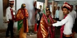 Young Indian Couple get Married against Family Approval