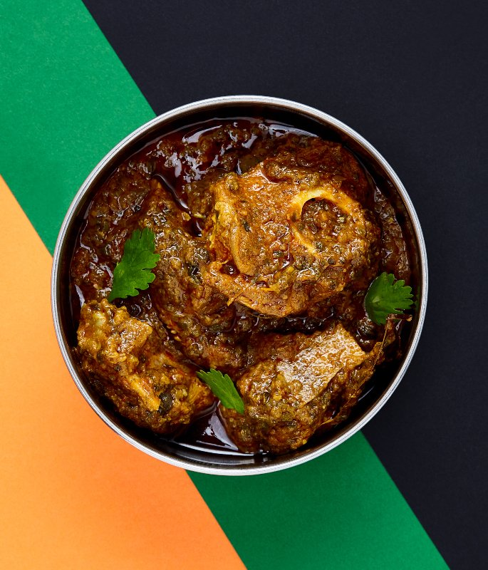top 10 Indian street food eateries in the UK-ia3